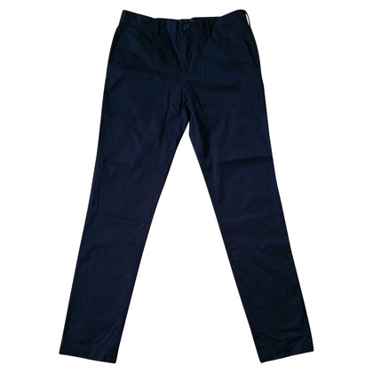 Lacoste trousers in blue