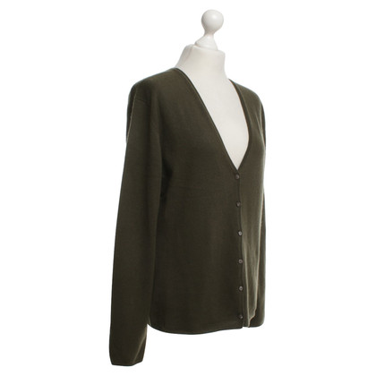 Allude Cardigan in cashmere