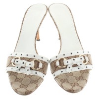 Gucci Sandals with pattern