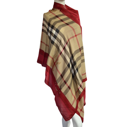 Burberry Cloth with cashmere
