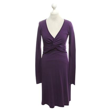 Maliparmi Dress in purple