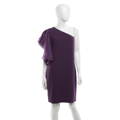 Andere Marke Space - Kleid in Violett