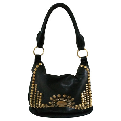 "Givenchy ""Leather Sac Soha"""