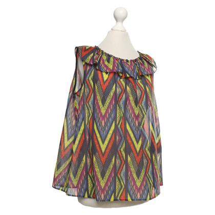 Missoni Camicia in multicolor
