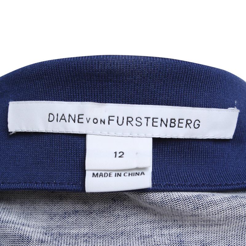 Diane von furstenberg wickelkleid new julian two