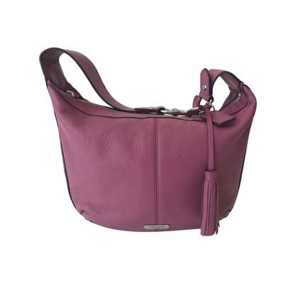 coach hobo handbags outlet g28b  Coach Coach Pebbled Leather Hobo Handbag