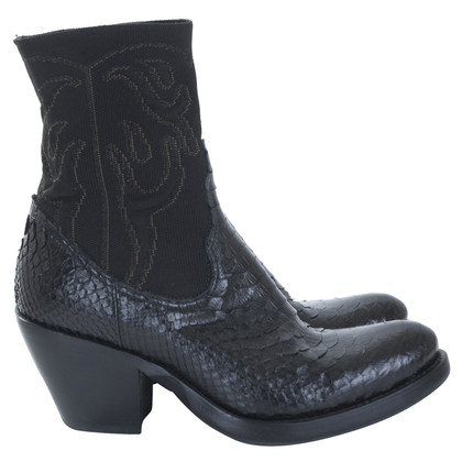 Other Designer Rocco P boots