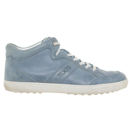 Tod's Sneakers in blue