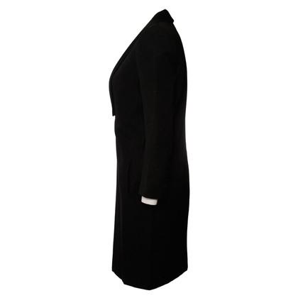 Lanvin Robe Blazer Noire