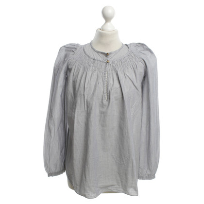 Vanessa Bruno Blouse with striped pattern