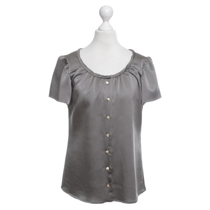 Moschino Cheap and Chic Blouse in gray