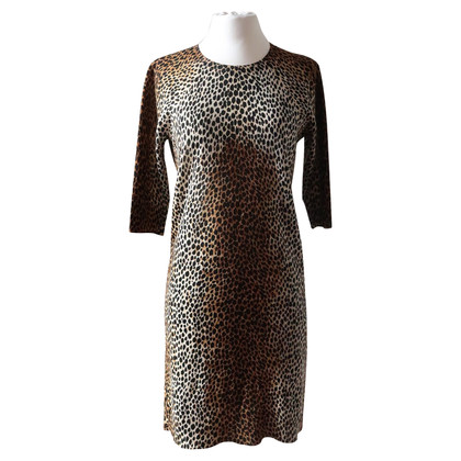 D&G Dress with leopard pattern