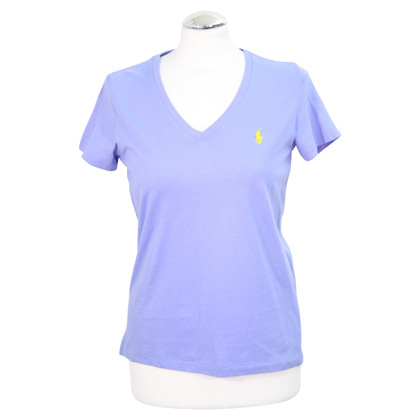 Ralph Lauren Top in blauw
