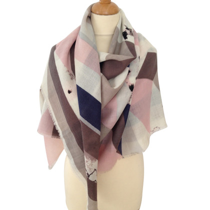 Becksöndergaard scarf
