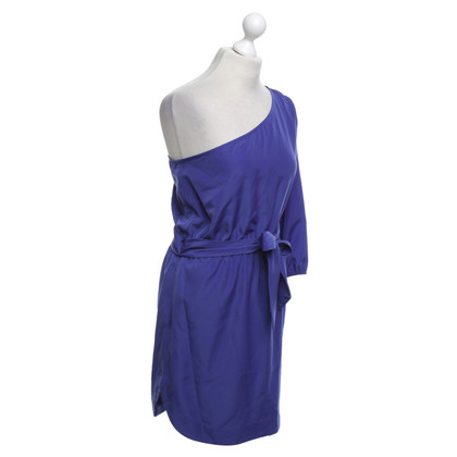 BCBG Max Azria Kleid in Violett