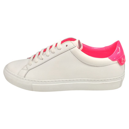 Givenchy Witte sneakers 36