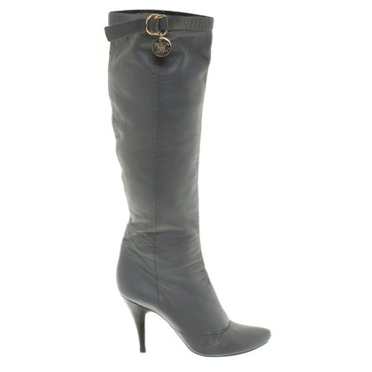 Patrizia Pepe Boots in grey