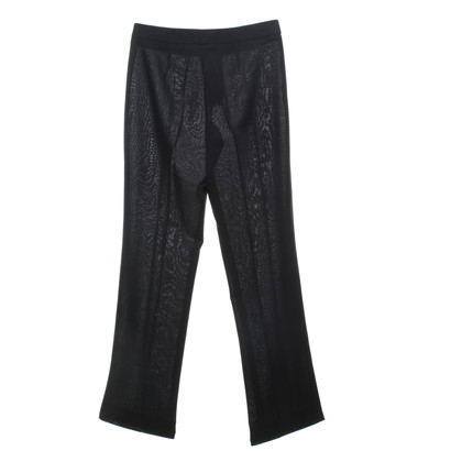 Strenesse Pantaloni in Black