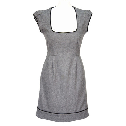 French Connection wool dress