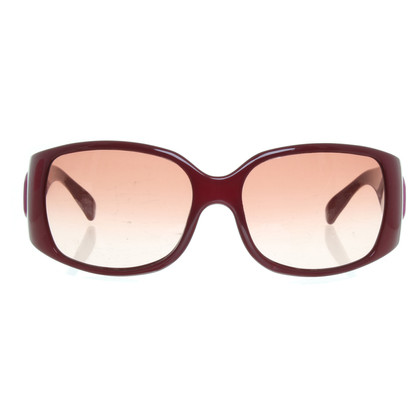 Escada Sunglasses in Bordeaux