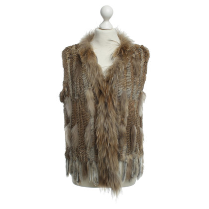 Other Designer Da2 - fur vest