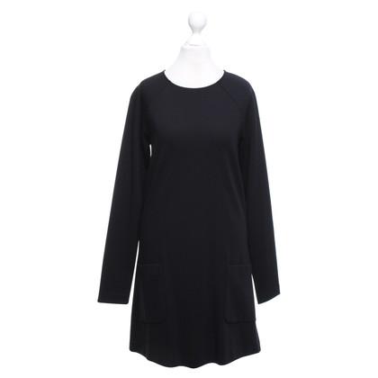 Wolford Robe en noir