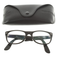 Ray Ban Brillengestell in Schwarz
