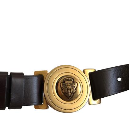 Gucci Brown belt