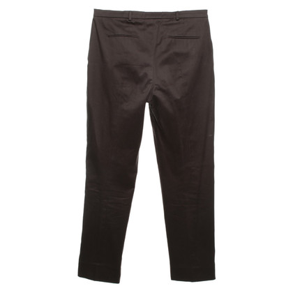 Jil Sander Pants in Brown