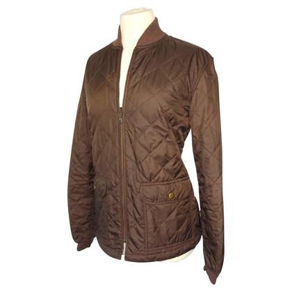 Ralph Lauren Gewatteerde jas