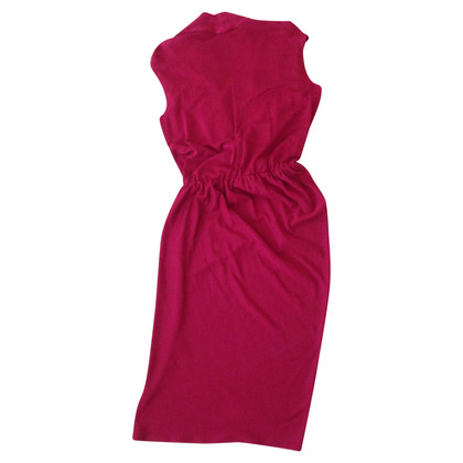 Lanvin Dress in red