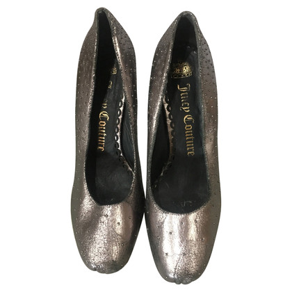 Juicy Couture pumps in grey