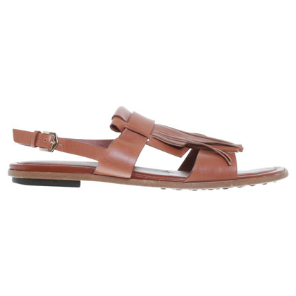 Tod's Sandals in brown