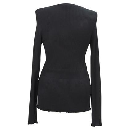 Karen Millen Pullover in black