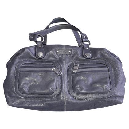 Hogan Handbag in grey