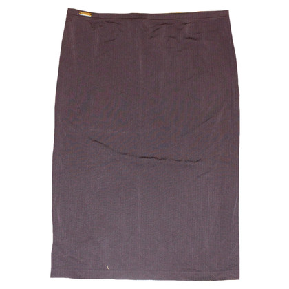 Wolford Pencil skirt in lilac