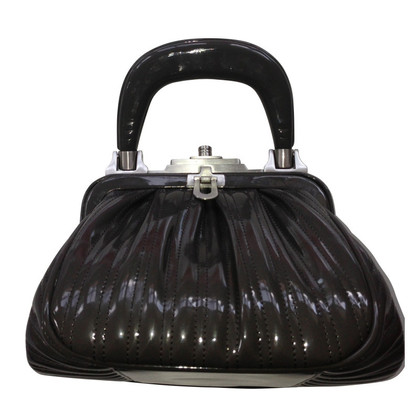 Other Designer Francesco Biasia - black bag