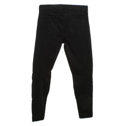J Brand Jeans noir