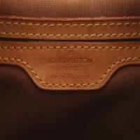 """Louis Vuitton """"Montsouris GM Monogram Canvas"""""""