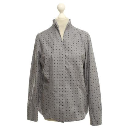 Van Laack Camicia in grigio