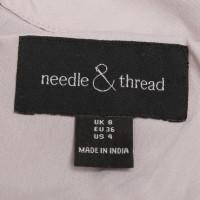 Needle & Thread Gonna di tulle