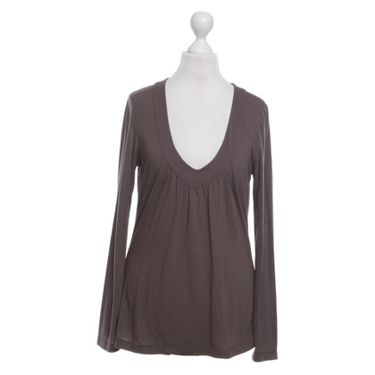 Fabiana Filippi Top in Taupe