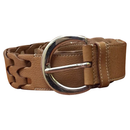 Jil Sander Belt in beige