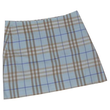 Burberry Mini skirt