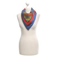 """Hermès Silk scarf """"Cheval Turc"""""""