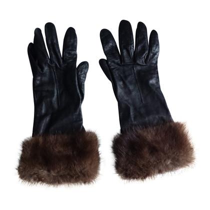 Dolce & Gabbana Handschuhe