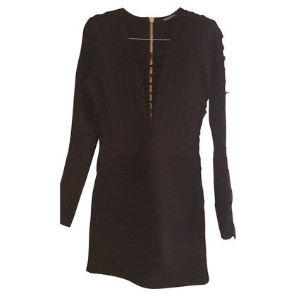 Balmain Black dress