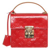 Louis Vuitton Handbag Monogram Vernis