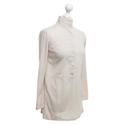 Brunello Cucinelli Blouse shirt in beige
