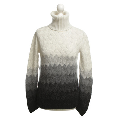 Max Mara Turtleneck